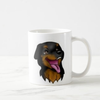 Balto Mug