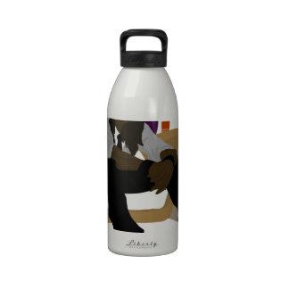 Balustrade Foyer Water Bottle