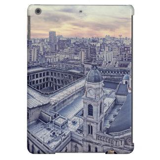Balvaneta Church Case For iPad Air