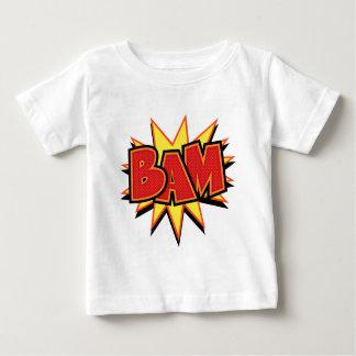 Bam-3 Baby T-Shirt