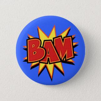 Bam-3 Button