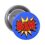 Bam-3 Pin