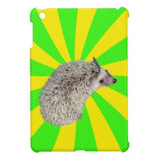 ¡BAM! Caso del iPad del erizo mini iPad Mini Coberturas