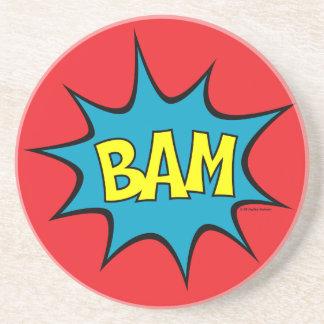 Bam! Coaster