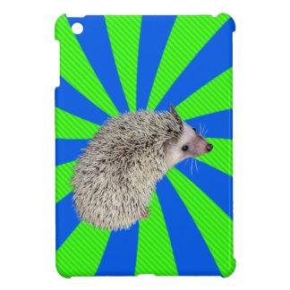 BAM! Hedgehog iPad Mini case