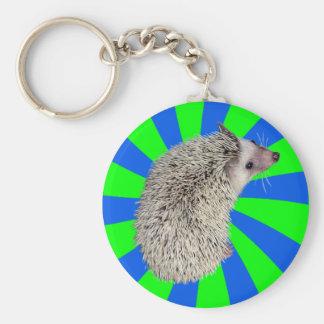 BAM! Hedgehog Keychain 2