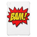 ¡BAM! iPad MINI CÁRCASA