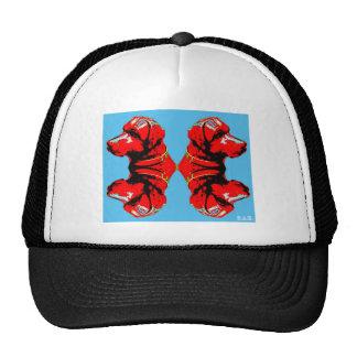 BAM Pop Dogs Trucker Hat