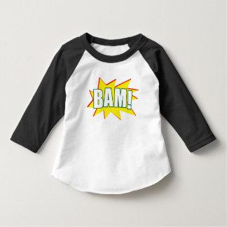 Bam! t-shirt
