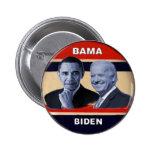 Bama/Biden Button