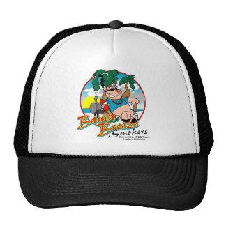 BAMA BREEZE TRUCKER HAT