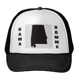 BAMA DOMME HATS