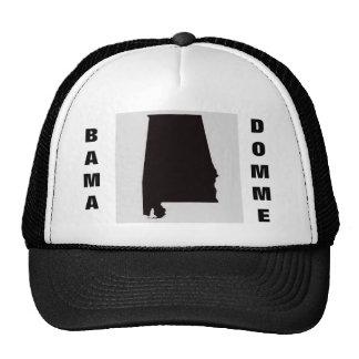 BAMA DOMME TRUCKER HAT