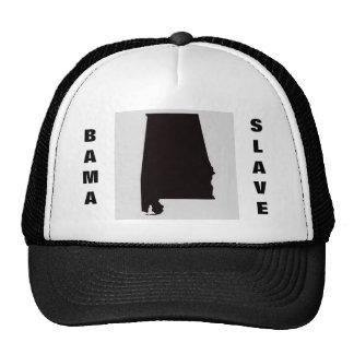 BAMA SLAVE TRUCKER HAT