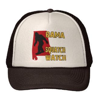 Bama Squatch Watch Trucker Hat