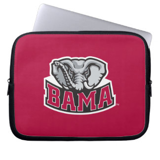 Bama with Big Al Laptop Sleeve