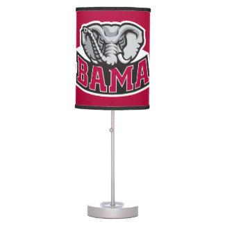 Bama with Big Al Table Lamp