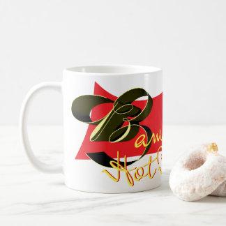 Bama's Hot Plate Coffee Mug