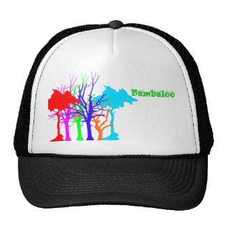 Bambaloo Trucker Hat