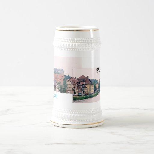 Bamberg, Alemania Jarra De Cerveza