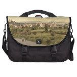 Bamberg, Bavaria, Germany Laptop Messenger Bag