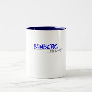Bamberg Brat - Coffee Mug - 101005
