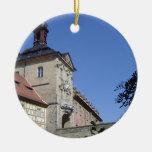 Bamberg Christmas Ornament