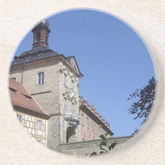 Bamberg Coasters