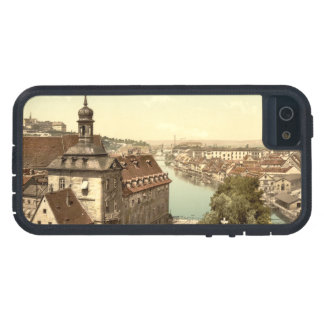 Bamberg Court House, Bavaria, Germany iPhone 5 Cases