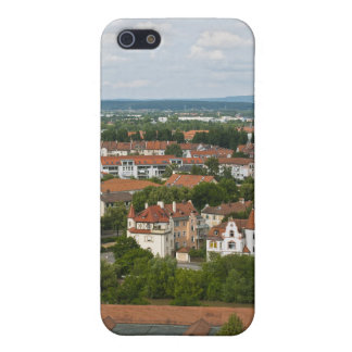 Bamberg iPhone 5 Carcasa
