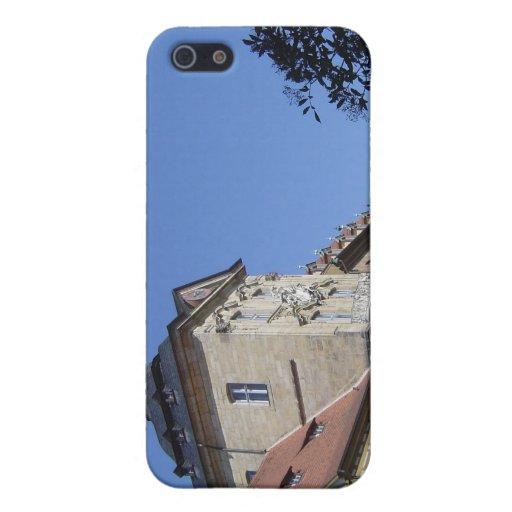 Bamberg iPhone 5 Case