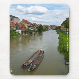 Bamberg Mouse Pad