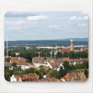 Bamberg Mouse Pads