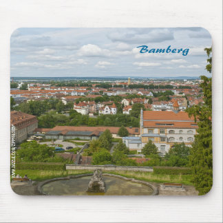 Bamberg Mouse Pad