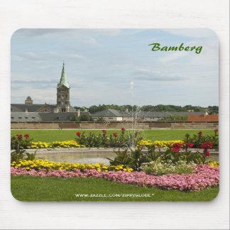 Bamberg Mousepad