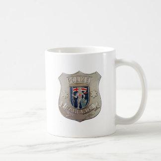 Bamberg Polizei Coffee Mug
