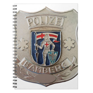 Bamberg Polizei Notebook