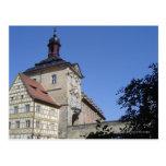 Bamberg Post Card