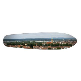 Bamberg Skateboard