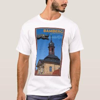 Bamberg - Waterspout T-Shirt