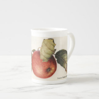 Bamberwood Apple Specialty Mug