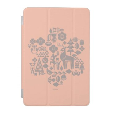 Disney Themed Bambi and Woodland Creatures iPad Mini Cover