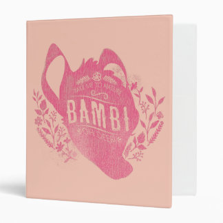 "Bambi el | oh carpeta 1"""