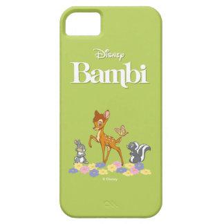 Bambi & Friends iPhone SE/5/5s Case