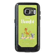 Bambi & Friends OtterBox Samsung Galaxy S7 Case