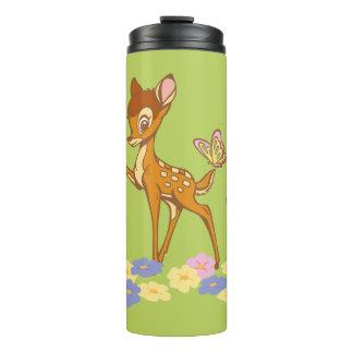 Bambi & Friends Thermal Tumbler
