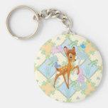 Bambi Keychain