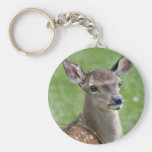 Bambi Keyring Keychains