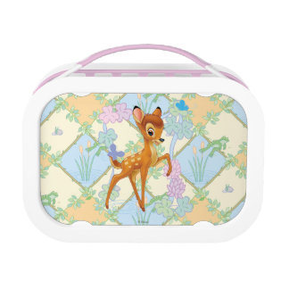 Bambi Lunch Boxes
