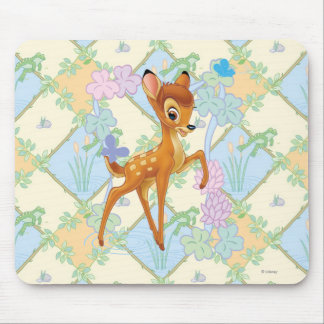 Bambi Mouse Pad